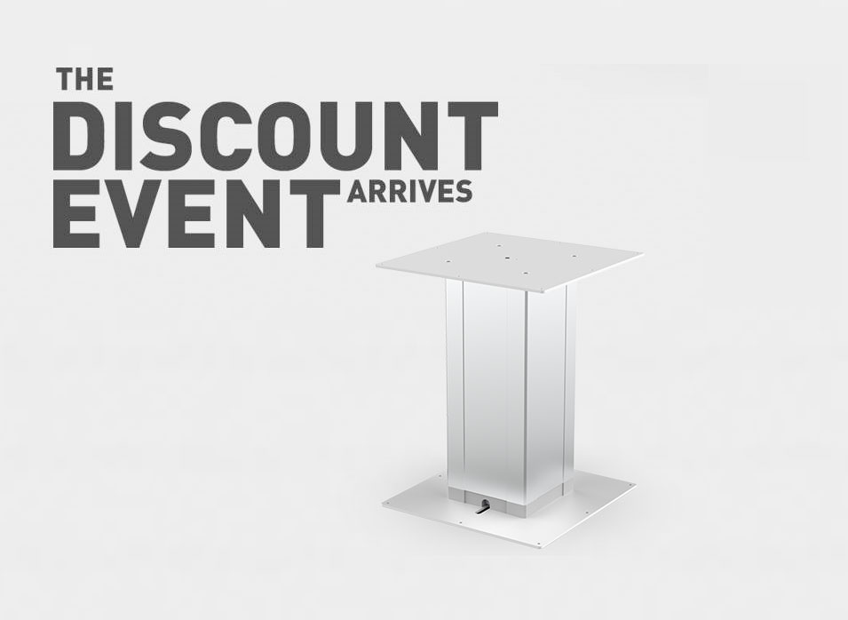 Discount Event